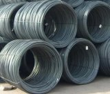 8mm Hot Rolled Low Carbon Steel Wire Rod
