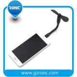 New Portable Micro Long Type Mobile Phone Mini Fan