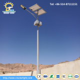5 Years Warranty IP67 Solar LED Street Light Manufacturer