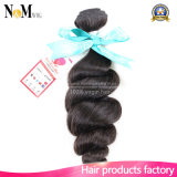 Brazilian Natural Wavy Hair Extension Soft Natural Color (QB-BVRH-LW)