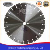 350mm Diamond Cutting Wheels for Cutting Asphalt and Concrete Road