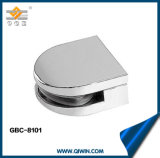 Wall to Glass Fixed Glass Clamp Shower Hinge