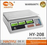 Electronic Price Computing Table Digital Scale