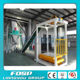 10t/H Livestock Poultry Feed Mill Equipment