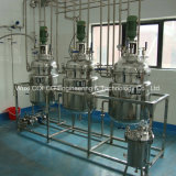 Cofcoet Fishoil Production Line