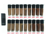 Mc 18 Color Makeup Liquid Foundation 35ml/PCS