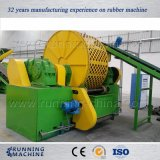 Tire Recycling Rubber Powder Production Machine
