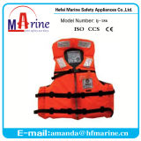 Good Quality Solas Thick Life Jacket