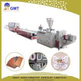 WPC PVC Free Foam Laminated Sheet Profile Plastic Machine Line