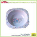 Children/Baby Use Food Safety Cheap Square Bowl