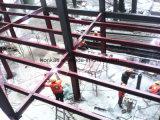 Strong Light Steel Frame Workshop Plans