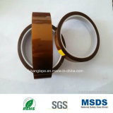 High Temperature Polyimide Film Silicone Adhesive Tape