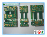 RF4 Immersion Gold Multilayer PCB Board