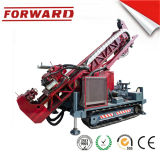 Mobile Crawler-Mounted C5 Surface Core Drill Equipment with Superior Operation