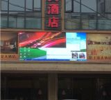 Outdoor Fixed Advertising LED Panel/Video Display Screen
