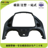 PP ABS Injection Molded Plastic Auto Parts