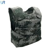 Military Tactical Bulletproof Vest (UHMW-PE)