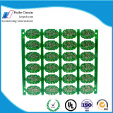 6 Layer Printed Circuit Board Blind Buried Via PCB Electronic Components