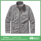 Quick-Drying 100% Polyester (85% recycled) Microfleece Jacket