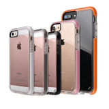 Shock Absorption TPU Bumper Air Cushion Transparent Clear Cases Cover for Apple iPhone 7/6/5