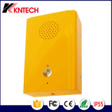 Elevator Telephone Knzd-13 Emergency Phone Intercom SIP Phone Kntech