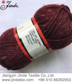 Acrylic Wool Blended Fancy Nep Yarn Jd8844