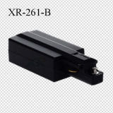 Single Phase Live End Junction Box Feed Connector (XR-261)