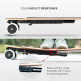 Wholesale OEM Long Boards Electric Skateboard with 7 Lays Canadian Maple