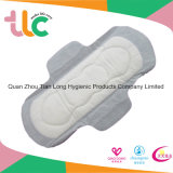 Fast Absorption Disposable Cotton Women Sanitary Napkin Pad