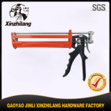 Ratio 1: 5 Dual Cordless Cartridge Caulking Gun