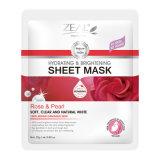 Zeal Rose Whitening Face Mask Skin Care Cosmetics