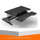 Height-Adjustable Standing Computer Desk Laptop Desk