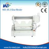 Professional Supplier Desktop Manual Hot Glue Binder (WD-JB-2)