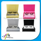 Personal Wholesale Custom Logo Printed False Eyelashes Gift Paper Box