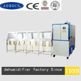 Low Dew Point Big Rotary Desiccant Dehumidifier