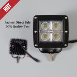 20W LED Auto Lamp CREE LED Work Light Bar for Truck Motorcycle