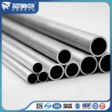 ISO Aluminium Extruded Profile Anodise Round Aluminium Pipe /Tube