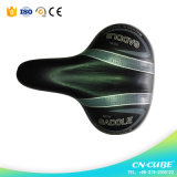 Leather Material Adult Bicycle Bike Saddle