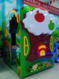 Modern Children Indoor Games Machines Jungle Advanture