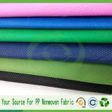 Biodegradable PP Spunbond Non Woven Fabric for Bag Making