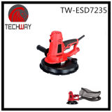Tw-Eds7235 Electric Drywall Sander with Automatic Vacuum System