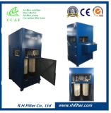 Vertical Cartridge Dust Collector for Spray Room
