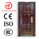 New Product Steel Security High Quality Doors for Sale