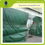 UV Protected 100% Polyester Taffeta Car Cover Fabric with Waterproof Tb601