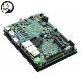 "Epic-N80 - 3.5 "" 1037u Mini PC Computer Mainboard, 12V Fanless Computer Motherboard"