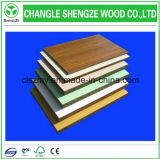 High Quality Melamine Faced Particle Board / Flakeboard