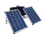 120W Mono Folding Solar Panel for Camping in Australia