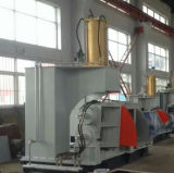 Xj115 Best Selling Advanced Technical Hot Feeding Rubber Extruder for Rubber