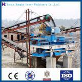 Hongke Small Sand Making Machine