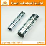 Screw Customized Auto CNC Zinc Precision Turning Motor Parts